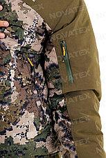 Костюм зимний для охоты и рыбалки Novatex Кобра, размер 48-50, фото 3