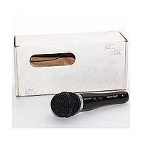 Микрофон, проводной, JA-222