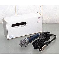 Микрофон, проводной, В05