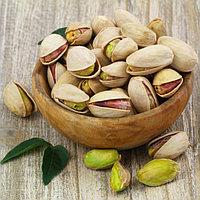 Фисташковые орехи, сырые