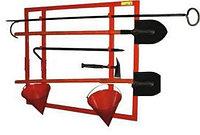 Щит противопожарный(открытого типа)