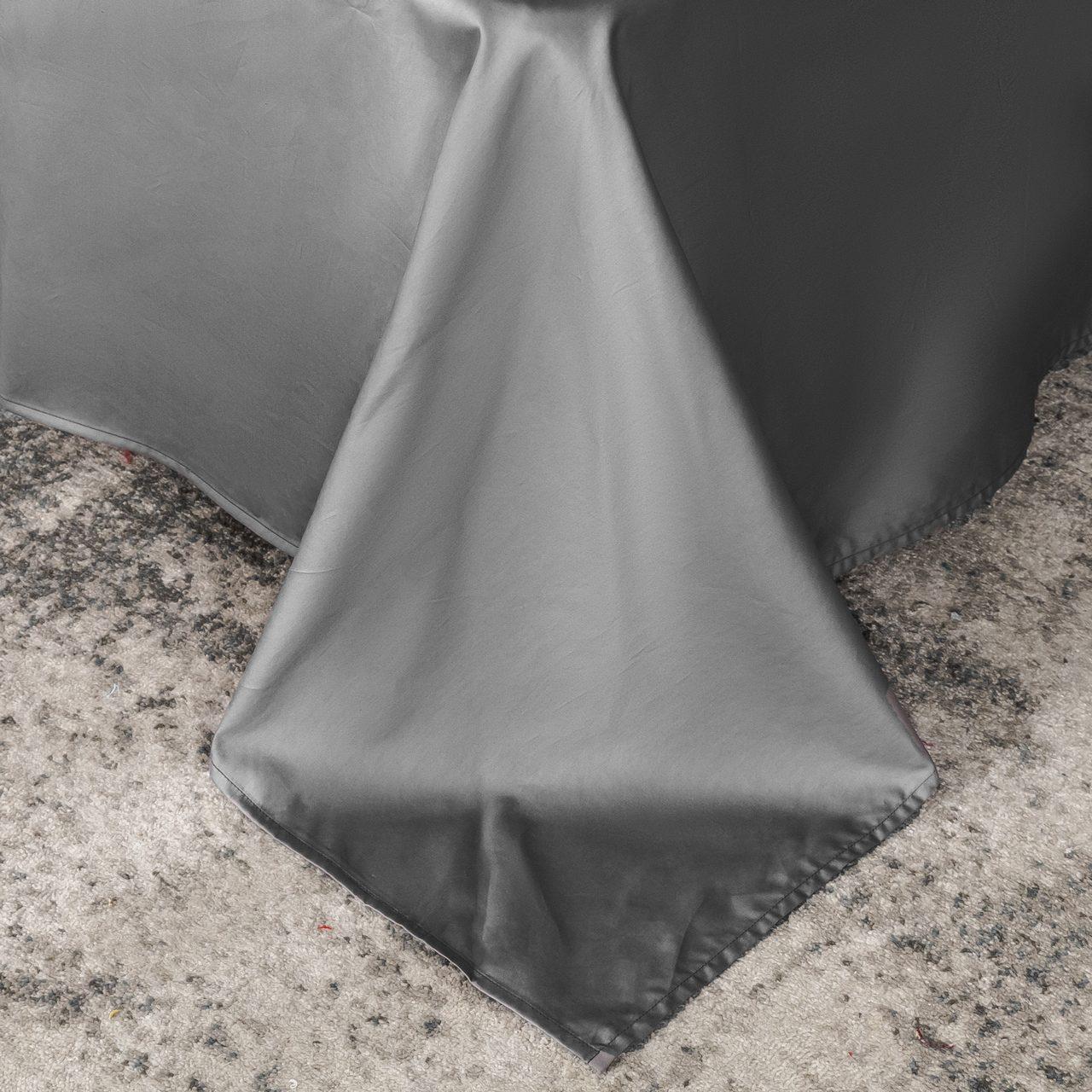 Комплект постельного белья Сатин Премиум - фото 8