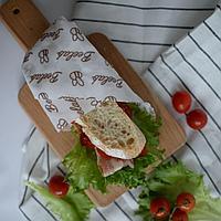 Восковая салфетка 24 на 24 для хранения еды Beelab.