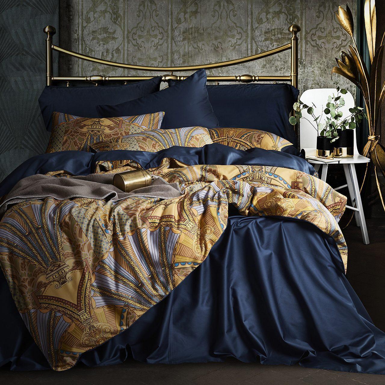 Комплект постельного белья Сатин Премиум - фото 1