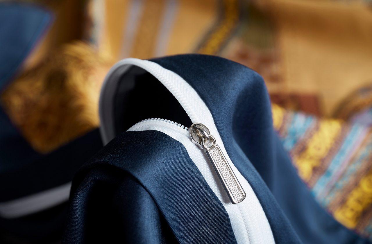 Комплект постельного белья Сатин Премиум - фото 4