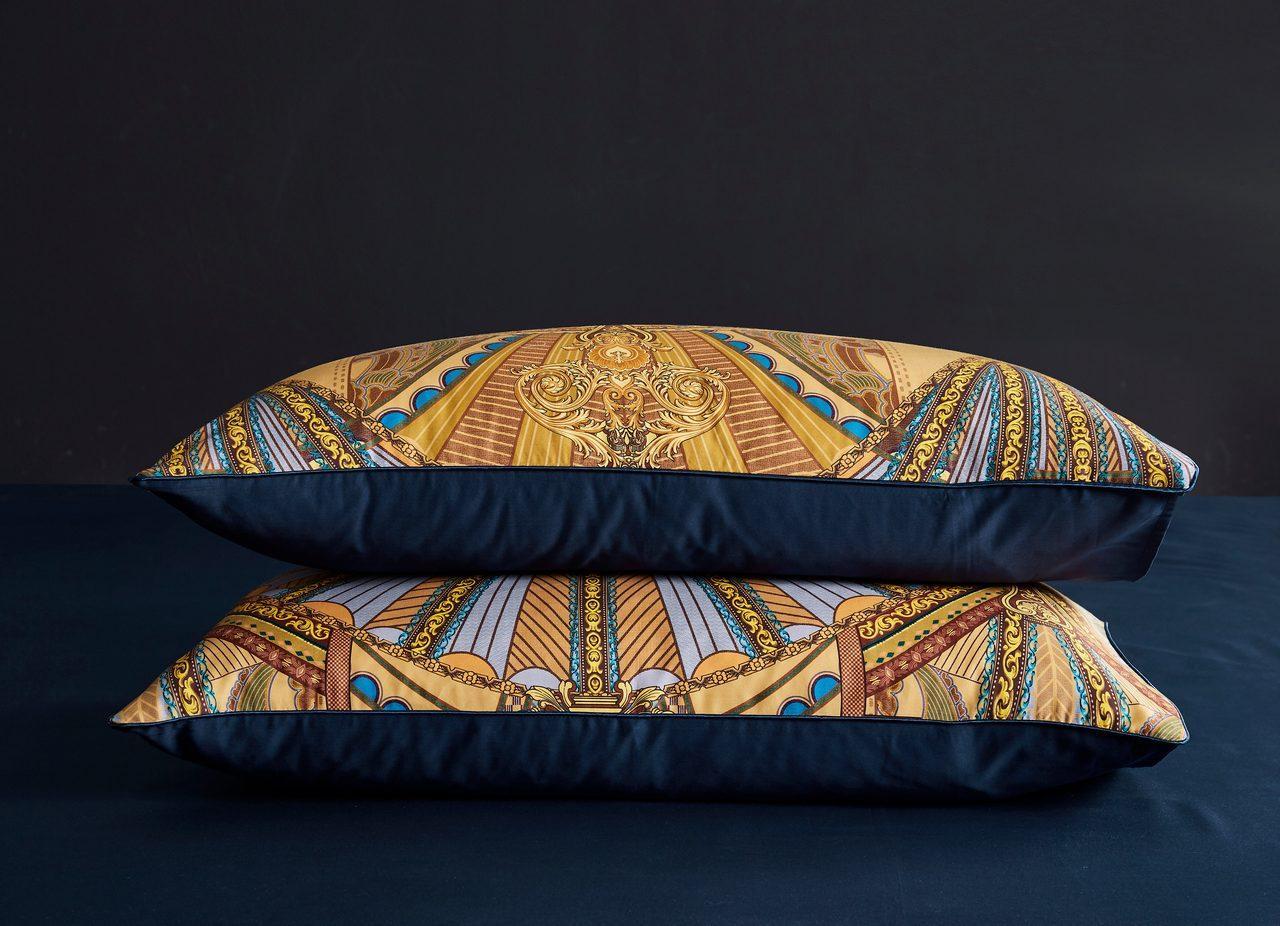 Комплект постельного белья Сатин Премиум - фото 6