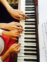 "Музыкальная школа-студия ""Montmartre"""