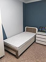 Детская кровать (полуторка) для подростка
