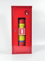 Шкаф пожарный для огнетушителя