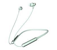 Наушники 1MORE Stylish Dual-dynamic Driver BT In-Ear Headphones E1024BTЗеленый