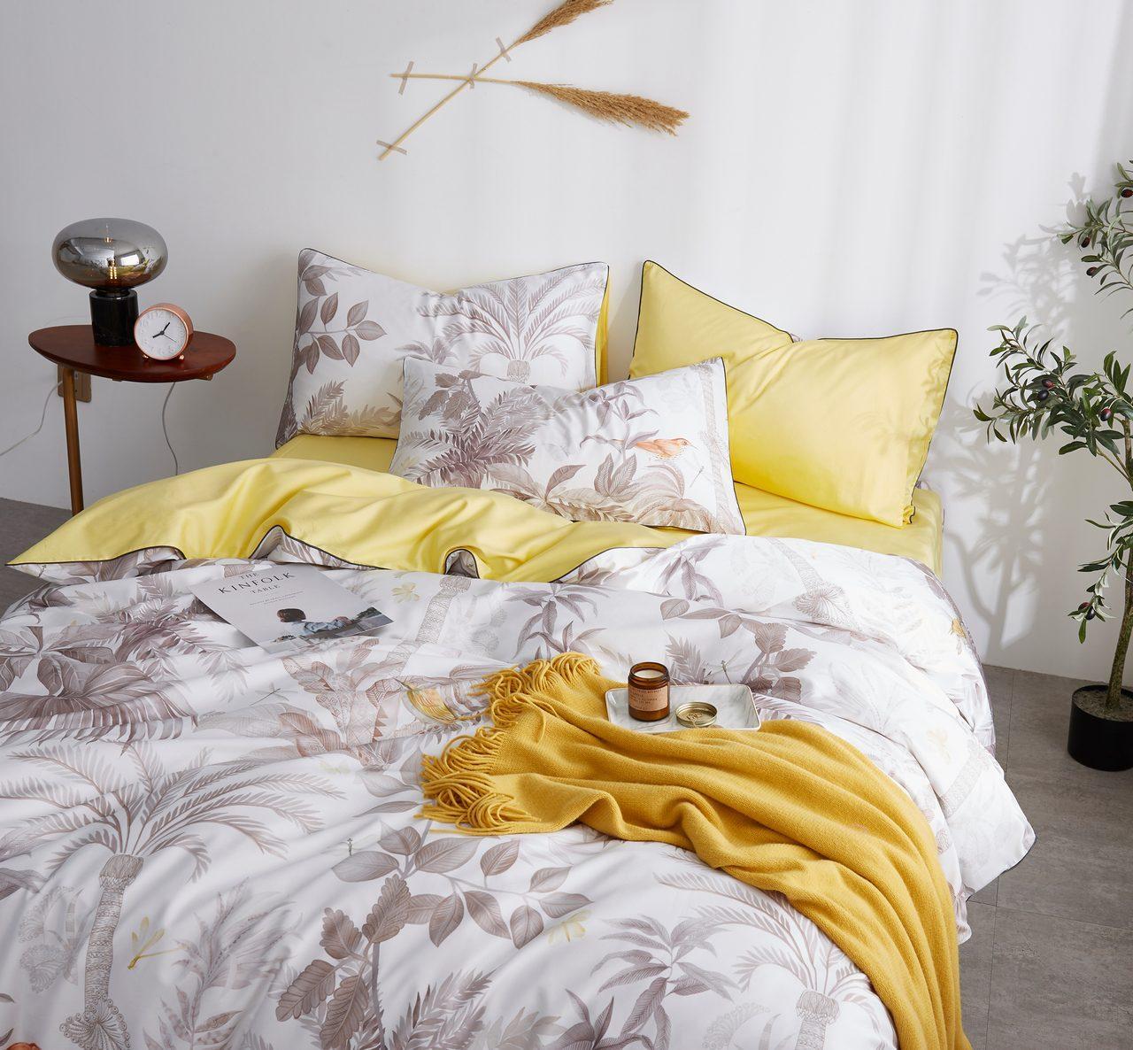 Комплект постельного белья Сатин Премиум - фото 7