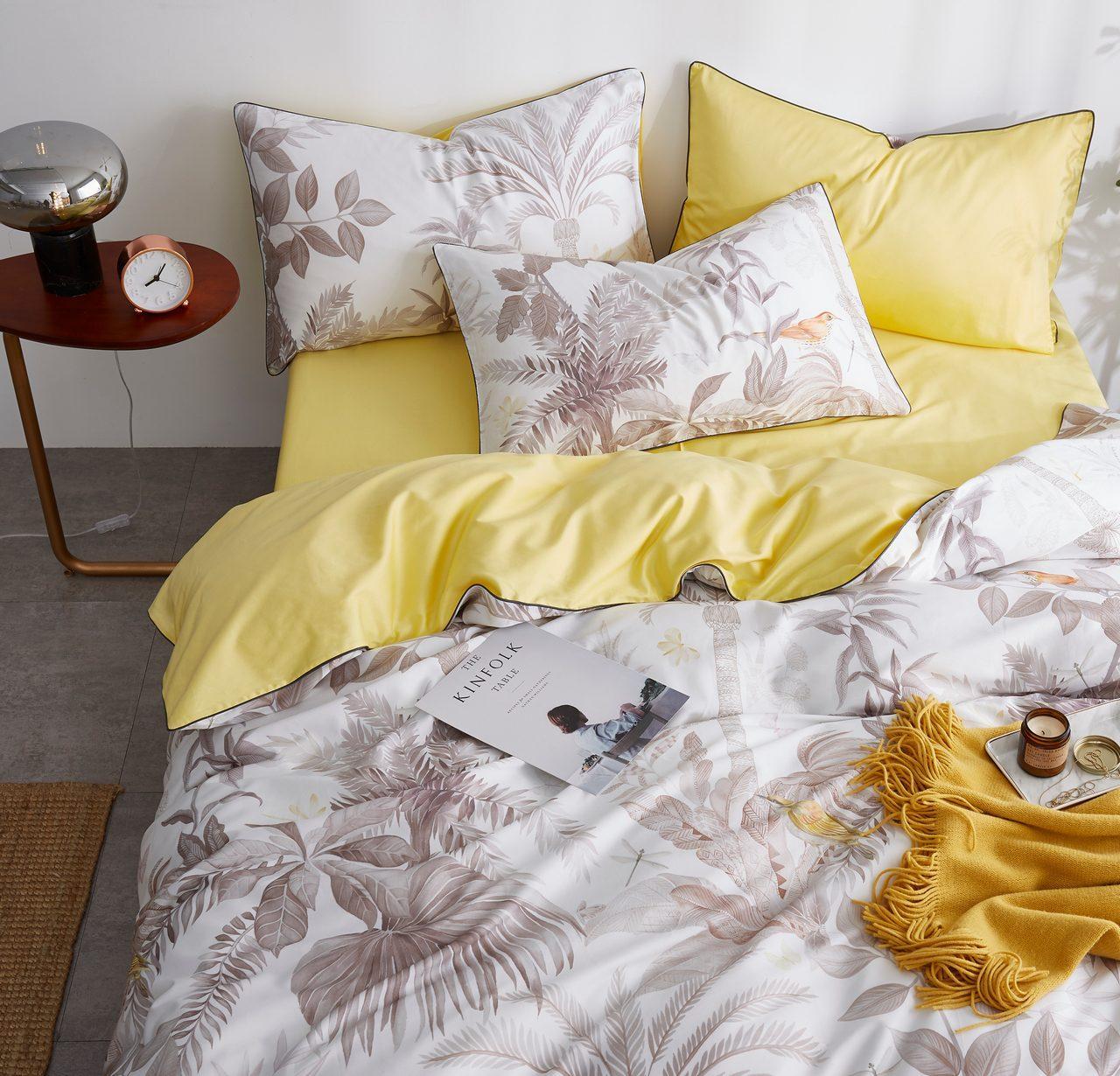 Комплект постельного белья Сатин Премиум - фото 9