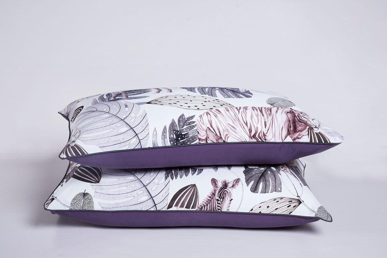 Комплект постельного белья Сатин Премиум - фото 3