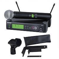 Микрофон Shure SLX2/Beta58