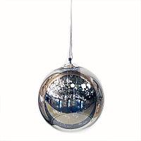 Лофт потолочный подвесной светильник 8009 300ch люстра