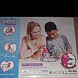 """Интерактивная игрушка """"Обезьянка"""" ,  Funmonkey с детской игровой площадкой и с зарядкой от сети., фото 2"""