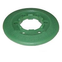Колесо снегохода зеленый 50-34-003, Буран, 110200108