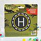 Подарочный набор «Юному герою»: вертолёт, наклейки, конфеты 20 г, фото 4