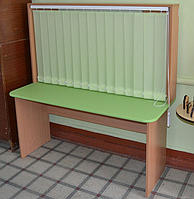 Логопедический стол с подсветкой