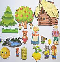 Комплект «Русские сказки»