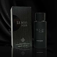 ОАЭ Парфюм LE Bois Noir (Аромат Robert Piguet Bois Noir) 100 мл