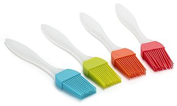 Силиконовая кисточка для кухни