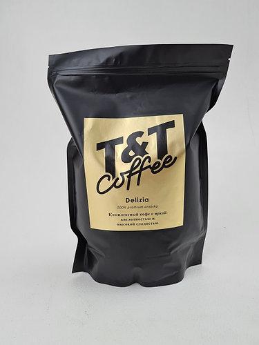 Кофе Delizia 150 гр.