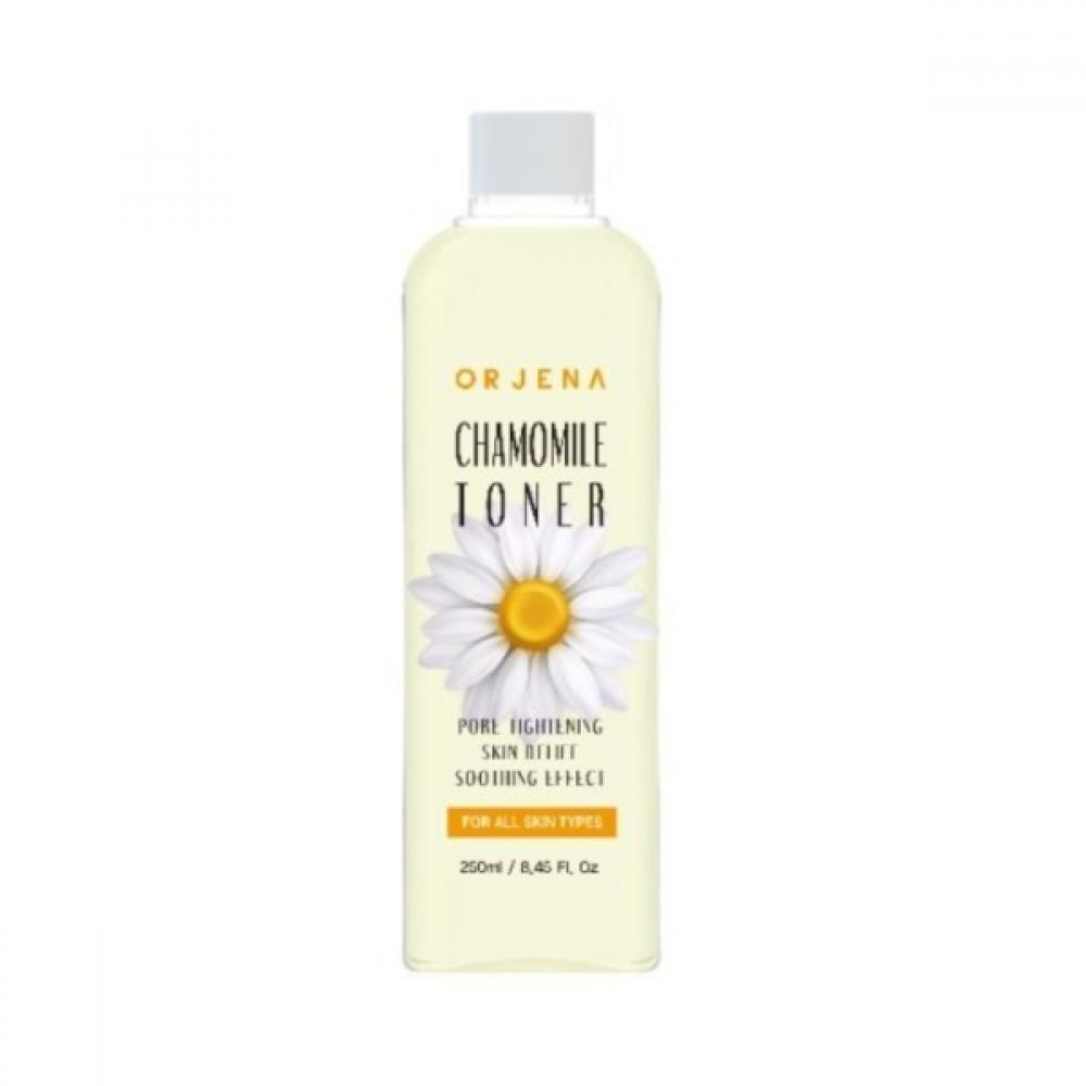 ORJENA - Chamomile Toner - 250ml