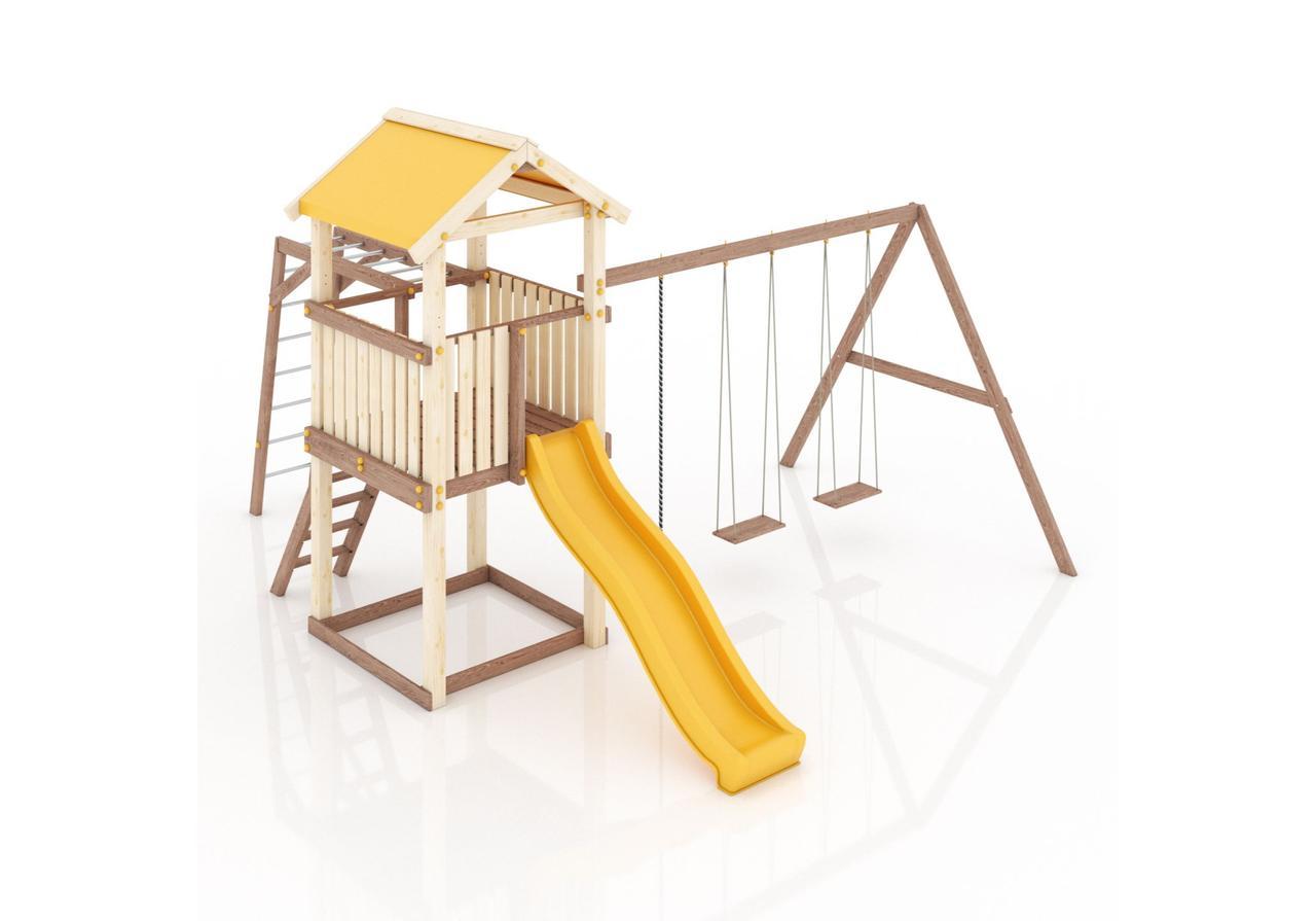 Детская игровая площадка — Марти