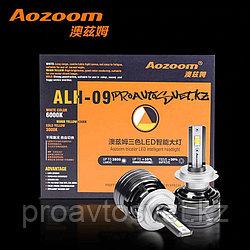 Aozoom 3 Color LED H7 (к-т)