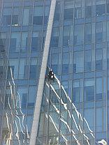 Профессиональная мойка окон и фасадов, фото 3