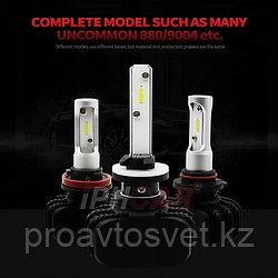 IPHcar LED X5 HB3 9005