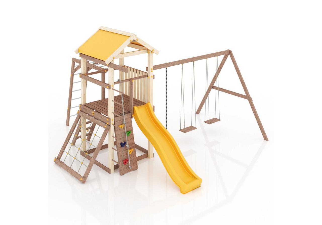 Детская игровая площадка — Алекс