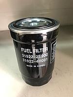 Топливный Фильтр Двигателя