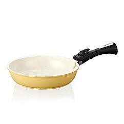 Cковорода для жарки CLICK 26 см (алюминий)