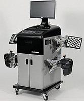 Т6202 Стенд сход развал 3D с технологией Free Motion; Т 6202