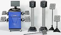 V 7204 H T MC Мобильный стенд сход развал 3D для грузовых автомобилей