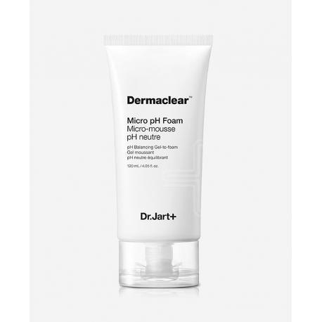 Dr.Jart+ Dermaclear Micro pH Foam