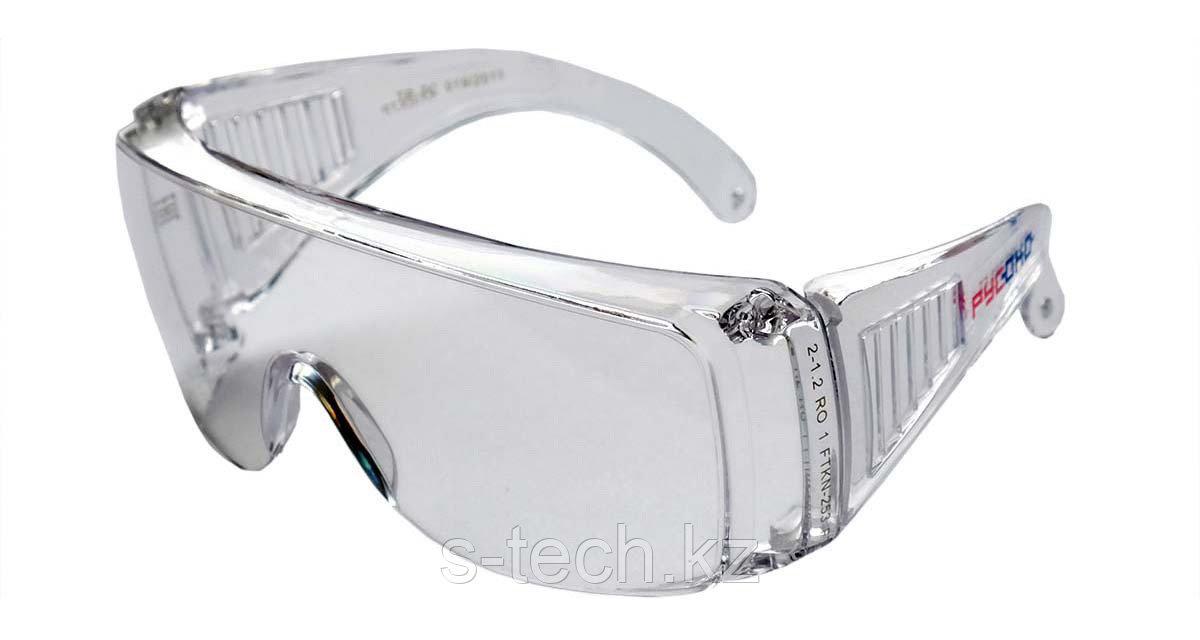 Очки защитные Спектр