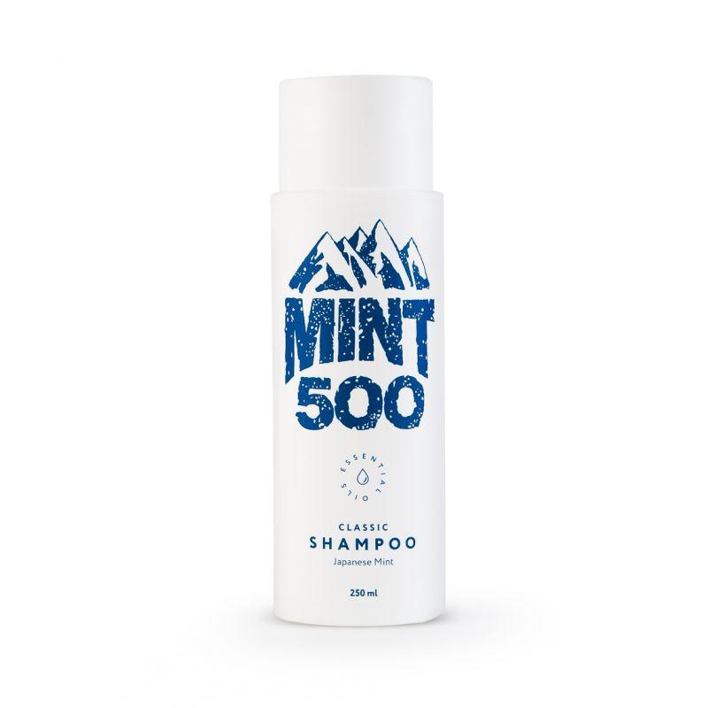 Классический шампунь MINT 500