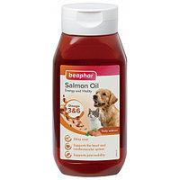 Salmon Oil 425 мл Лососевое масло