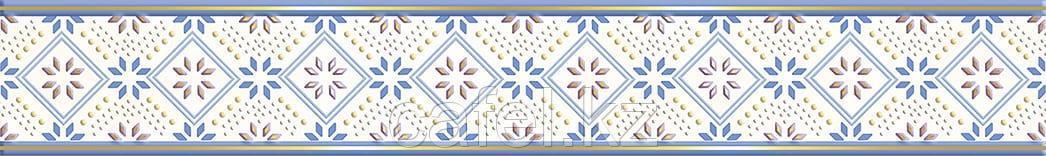 Кафель   Плитка настенная 25х50 Валенсия   Valensia бордюр G