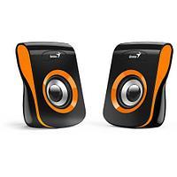 Колонки Genius SP-Q180 Orange