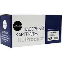 Тонер-картридж NetProduct (N-TK-3160) для Kyocera P3045dn/P3050dn/P3055dn, 12,5K, с/ч