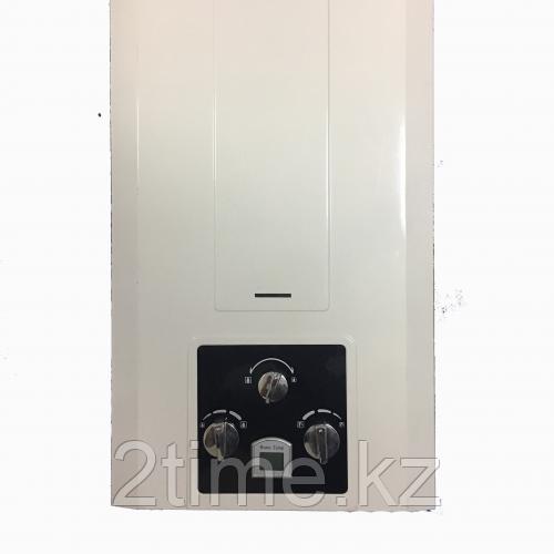 Газовая колонка TeploRoSS АПГВ 16M New, на батарейках 8 лит/мин
