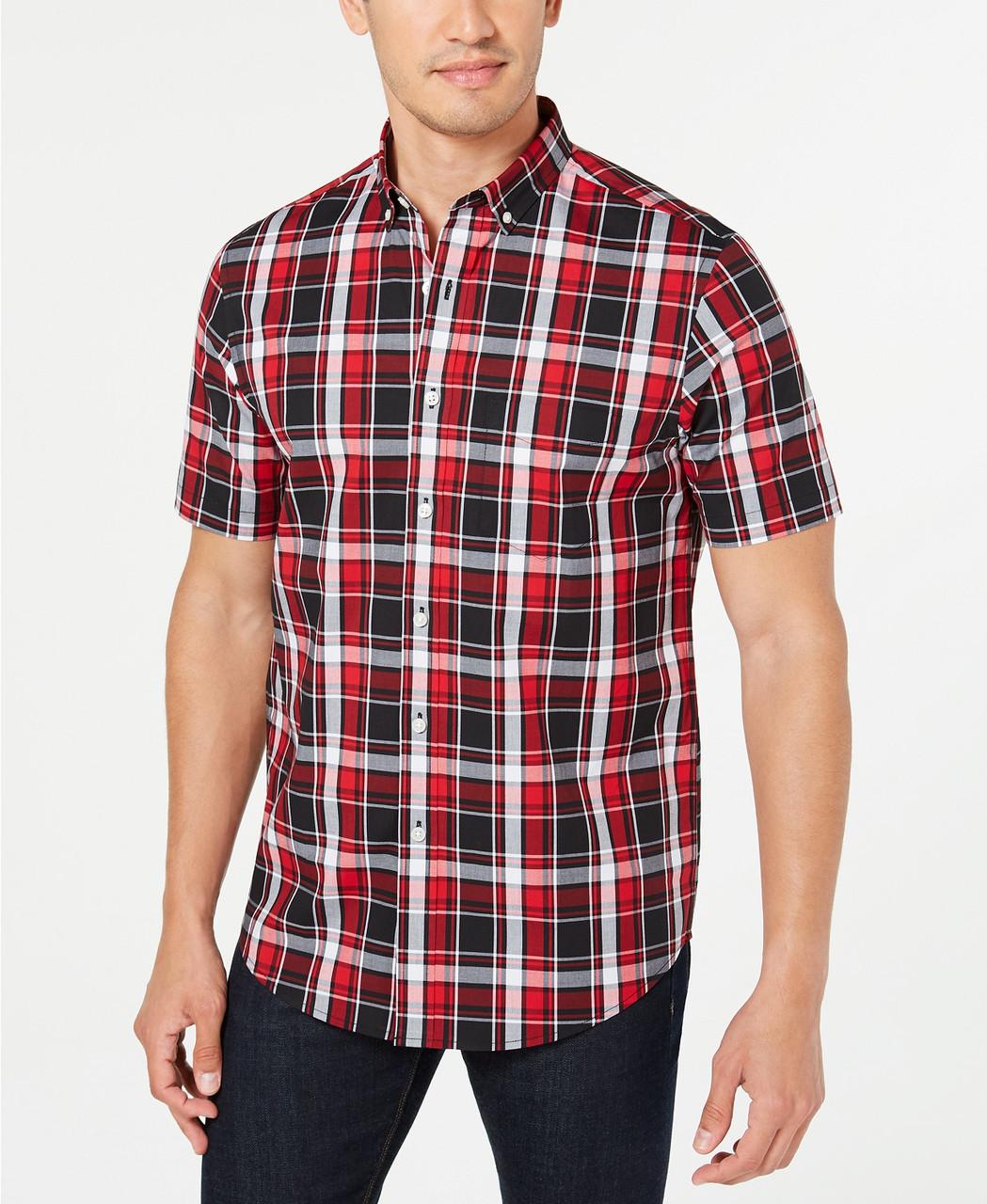 Club Room Мужская рубашка - Е2