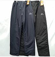 Штаны мужские болоневые XL-6 XL (в линейке 5 шт)