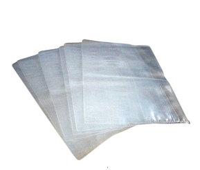 Вакуумные пакеты для пищевых продуктов размер 160*250*72 мкм, фото 2