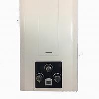 Газовая колонка TeploRoSS АПВГ-30M, на батарейках  -  15 лит/мин