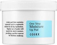 Диски для лица увлажняющие One step Moisture Up Pad COSRX